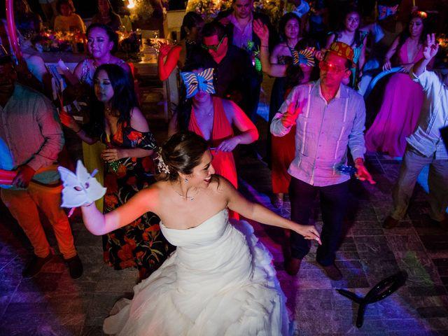 La boda de Irving y Fabiola en Acapulco, Guerrero 68