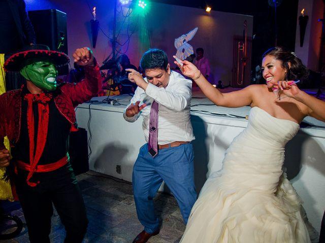 La boda de Irving y Fabiola en Acapulco, Guerrero 70