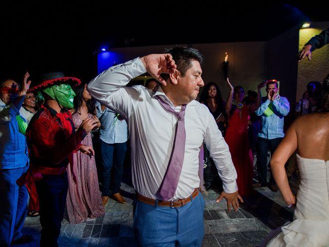 La boda de Irving y Fabiola en Acapulco, Guerrero 71