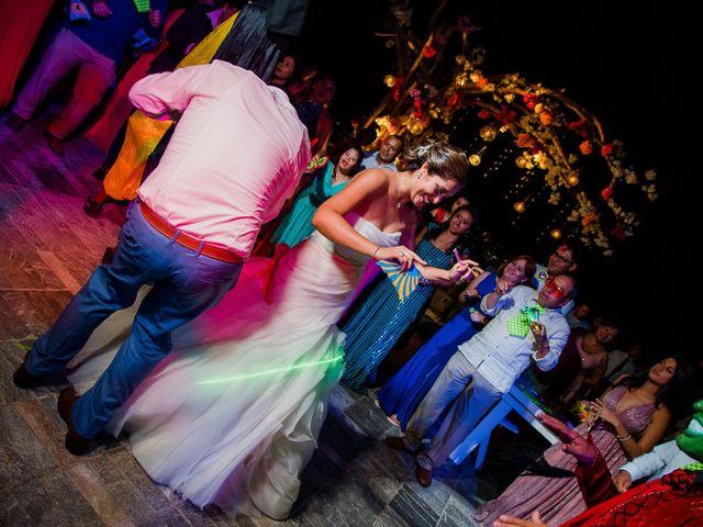 La boda de Irving y Fabiola en Acapulco, Guerrero 72