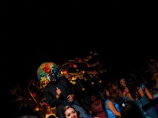 La boda de Irving y Fabiola en Acapulco, Guerrero 74