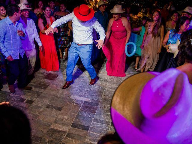 La boda de Irving y Fabiola en Acapulco, Guerrero 75