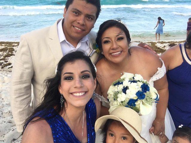 La boda de María Elena  y Alan