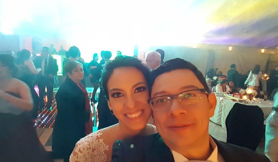 La boda de Zareth y Gerardo en Zapopan, Jalisco