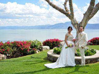 La boda de Veli y Paco