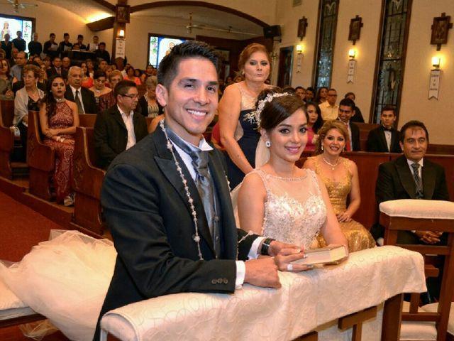 La boda de Jessica  y Hugo
