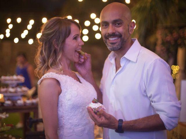 La boda de Georgina y Alejandro