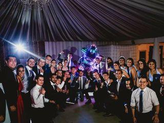 La boda de Emma y Martín 1
