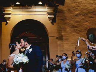 La boda de Emma y Martín 2