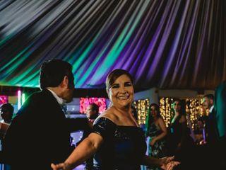 La boda de Emma y Martín 3