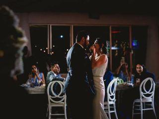 La boda de Emma y Martín