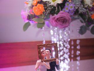 La boda de Karina y Jorge 3