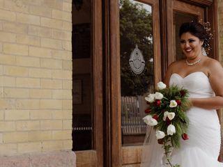 La boda de Paola y Luis 2