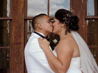 La boda de Paola y Luis 3