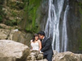 La boda de Paola y Francisco