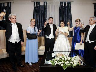 La boda de Carla y Cesar 1