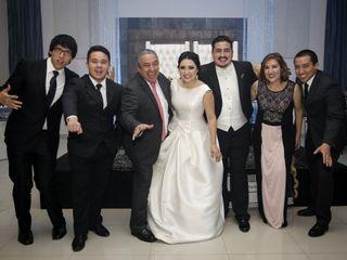 La boda de Carla y Cesar 2