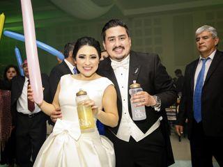 La boda de Carla y Cesar 3