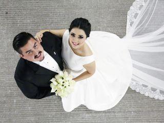 La boda de Carla y Cesar