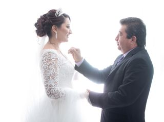 La boda de Karen y Héctor 1