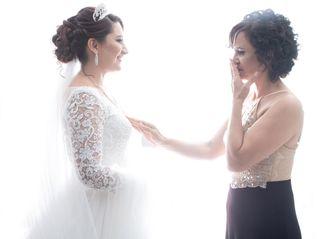 La boda de Karen y Héctor 2