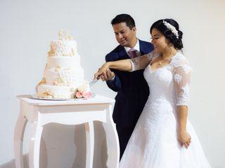 La boda de Magdalena y Andrés 1