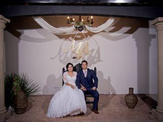 La boda de Magdalena y Andrés 2