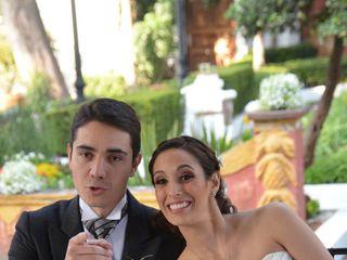 La boda de Maica y Sergio 1