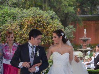 La boda de Maica y Sergio 2