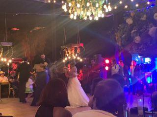 La boda de Francisco  y Sandra  2