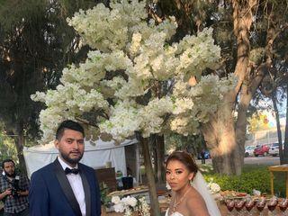 La boda de Francisco  y Sandra  3
