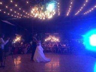 La boda de Francisco  y Sandra