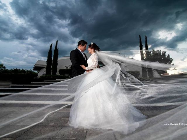 La boda de Karen y Héctor