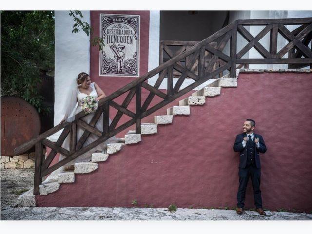 La boda de Adriana  y Josué