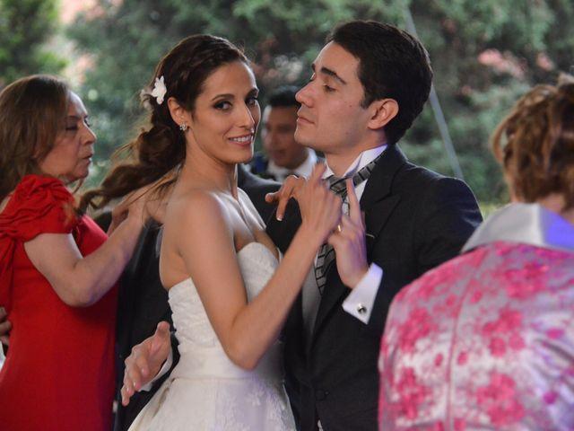 La boda de Maica y Sergio