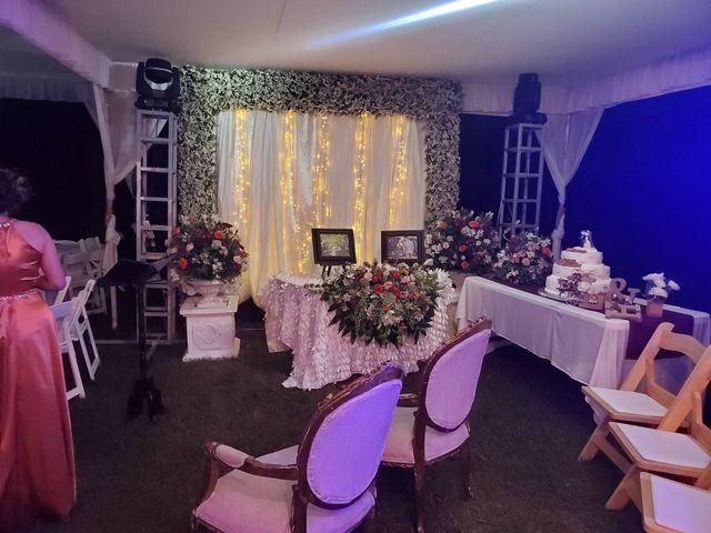 La boda de Henry y Liliana en Cárdenas, Tabasco 2
