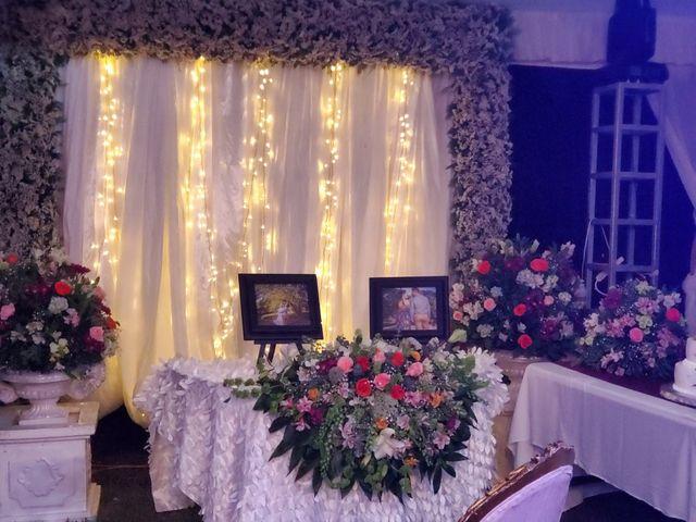 La boda de Henry y Liliana en Cárdenas, Tabasco 3