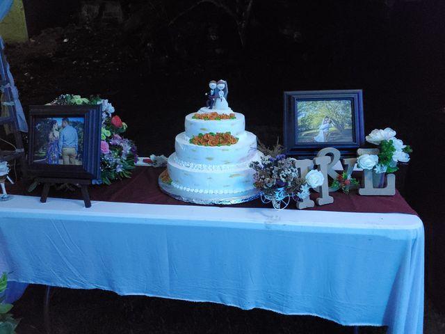 La boda de Henry y Liliana en Cárdenas, Tabasco 5