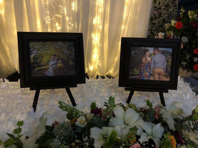 La boda de Henry y Liliana en Cárdenas, Tabasco 6