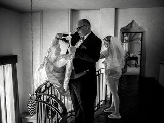 La boda de Erika y Gustavo 3
