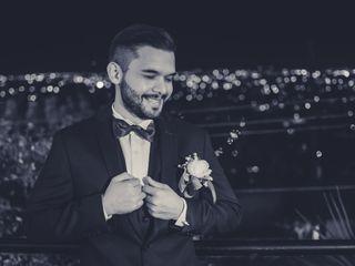 La boda de Daniela y Edilberto 2