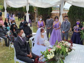 La boda de Karen y Emmanuel 3