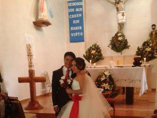 La boda de Blanca y Arturo 1