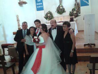 La boda de Blanca y Arturo 3