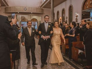 La boda de Diana y Juan Luis 1