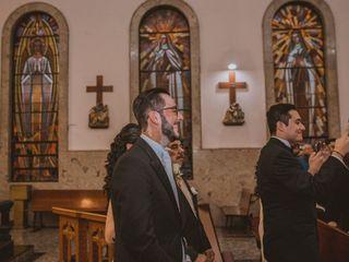 La boda de Diana y Juan Luis 2