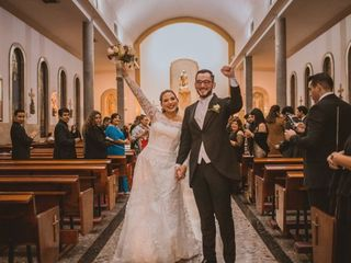 La boda de Diana y Juan Luis