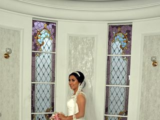 La boda de Ivonne y Andrés 2