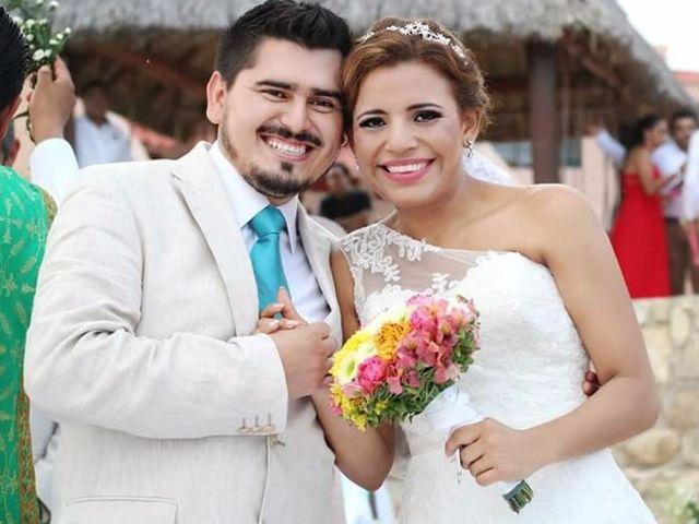La boda de Evelin  y Sebastián