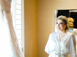 La boda de Denisse y Víctor 3